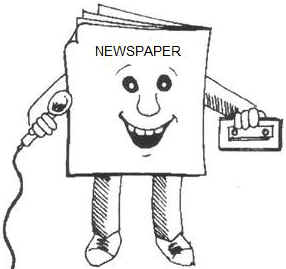Click For Stafford & Stone Talking Newspaper